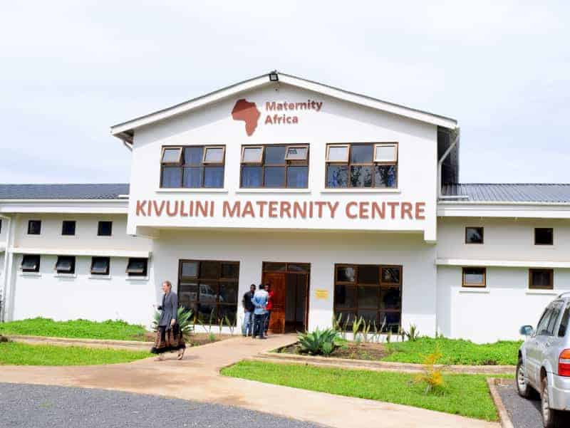 maternity africa; a client of gadgetronix