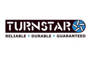 Turnstar approved supplier