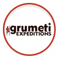 Grumeti Expeditions; A client of Gadgetronix