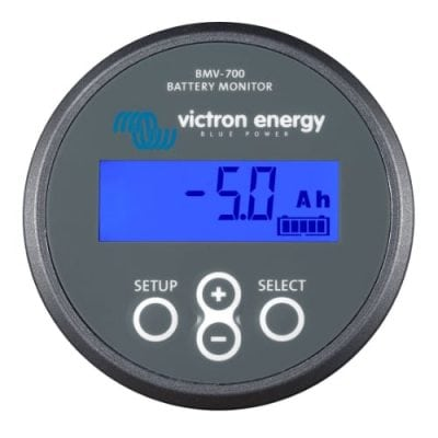 BMV-700 Series; a victron energy product