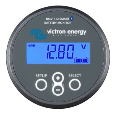 BMV-712 Smart from Victron energy