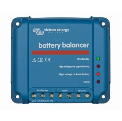 Battery Balancer, product from Victron energy