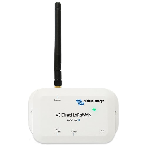 Ve. Direct Lorawan module; a product of victron energy