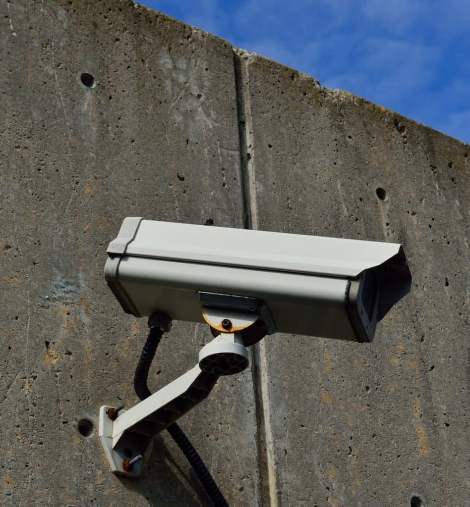 Types of cctv cameras for your security system