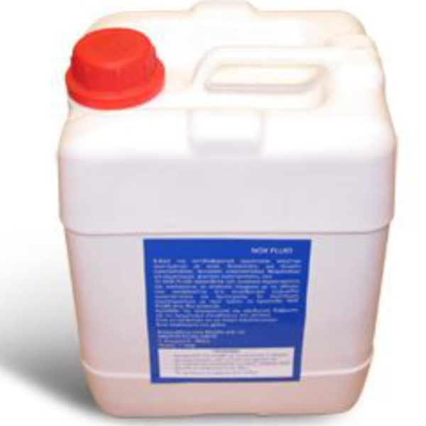 Calpak anti-freezing and anti-corrosive fluid