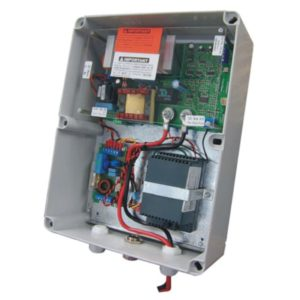 Centurion dc converter -battery backup module for the a10