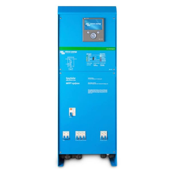 Chargers inverters victron.004