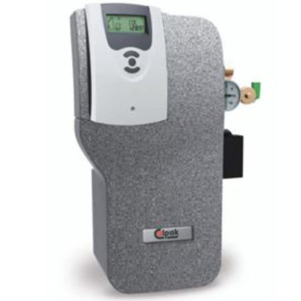 Flowsol controller for forced circulation systems