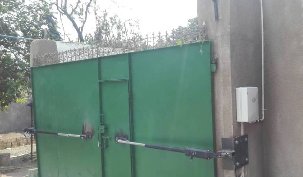 Why you should consider installing an automatic gate?