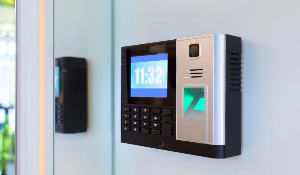 Types of access control systems for your home and office
